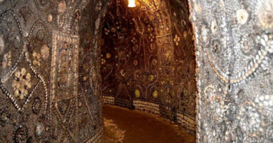 Margate Grotto