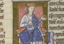 Aethelflaed: The Saxon 'Peaceweaver' Queen