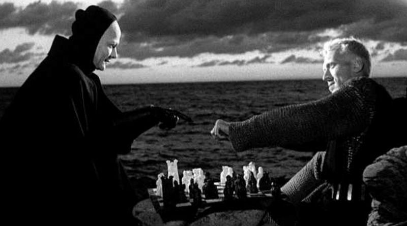 Playing Chess with Death