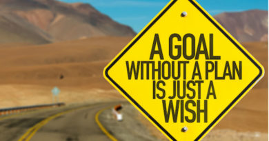 Getting Goal Setting Right