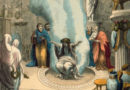Fate and the Oracle at Delphi