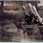Haywain with Cruise Missiles