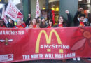 McStrike: Highlighting Hospitality's Poor Rights