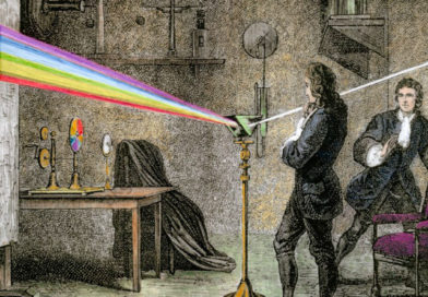 A Prism Through Which the Divine Light Passes