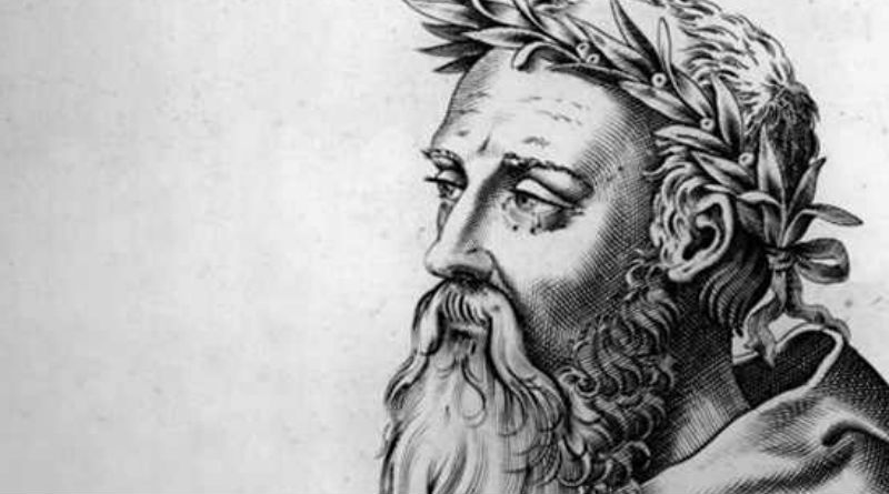 Image result for heraclitus