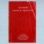 A Copy of Faith & Practice