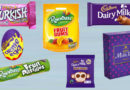 A Selection of Confectionery