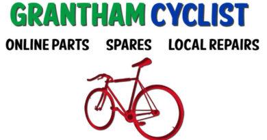Grantham Cyclist