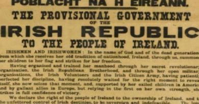 TheProclamation of the Republic