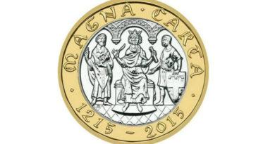 The Magna Carter 3.1 Charter
