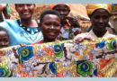 A Burundi Peace Quilt