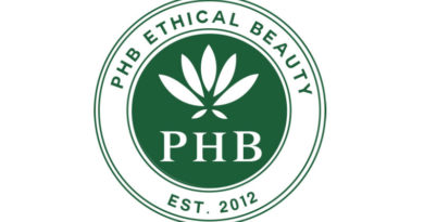 PHB Ethical Beauty PHB