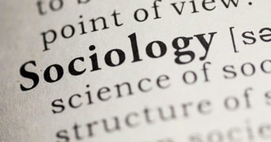 Earlham Sociology Pages