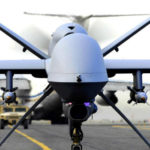 Ground the Armed Drones