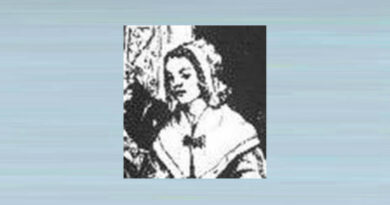 Margaret Fell, the Mother of Quakerism