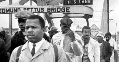 Time To Rename The Selma Bridge